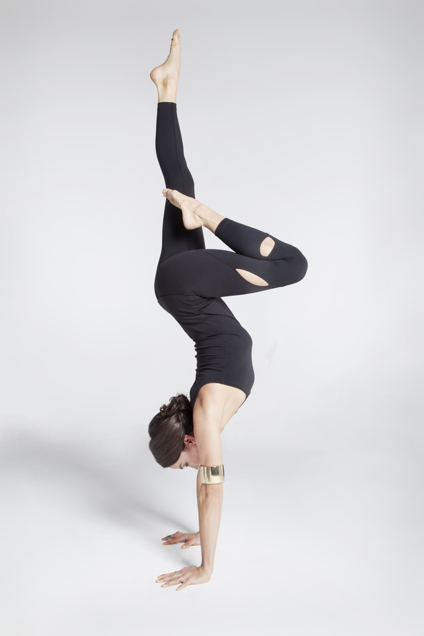 Giving Back: The Warrior Seva Tiffany Legging