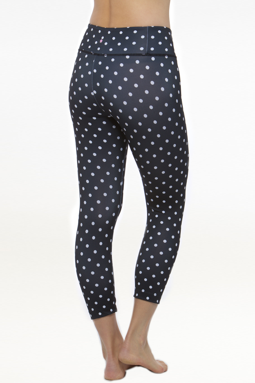 Grace Dot Capri