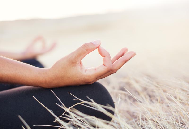 Grounding Meditations