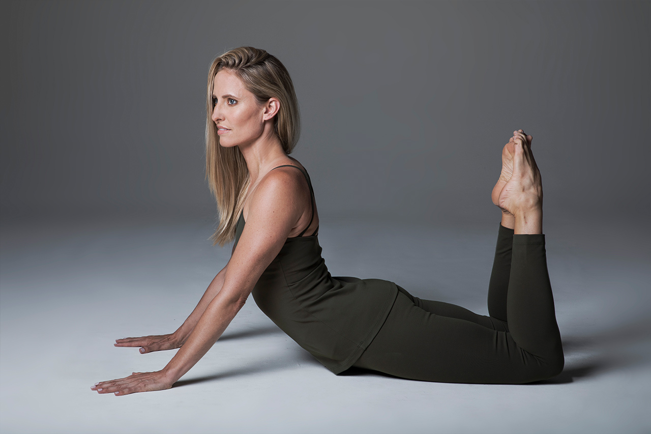 Renewal Yoga Outfit