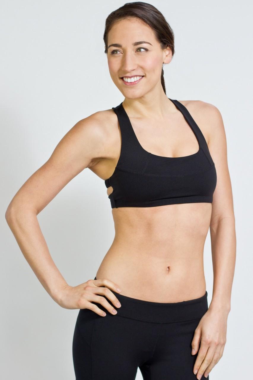 Kori Isfeld Fitness Model KiraGrace Goddess