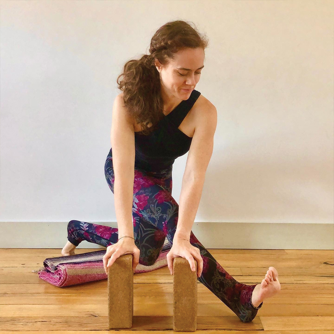Grace Yoga Collection