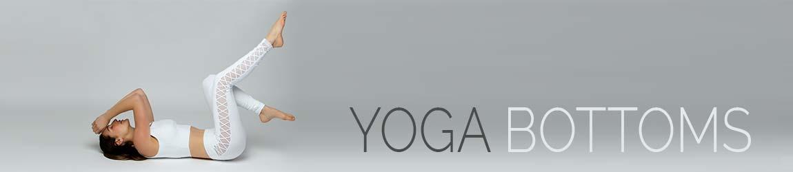 yoga bottoms, Yoga Tanks, Yoga Leggings, Hi-Waist Yoga Leggings